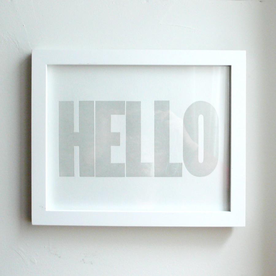 hello grey
