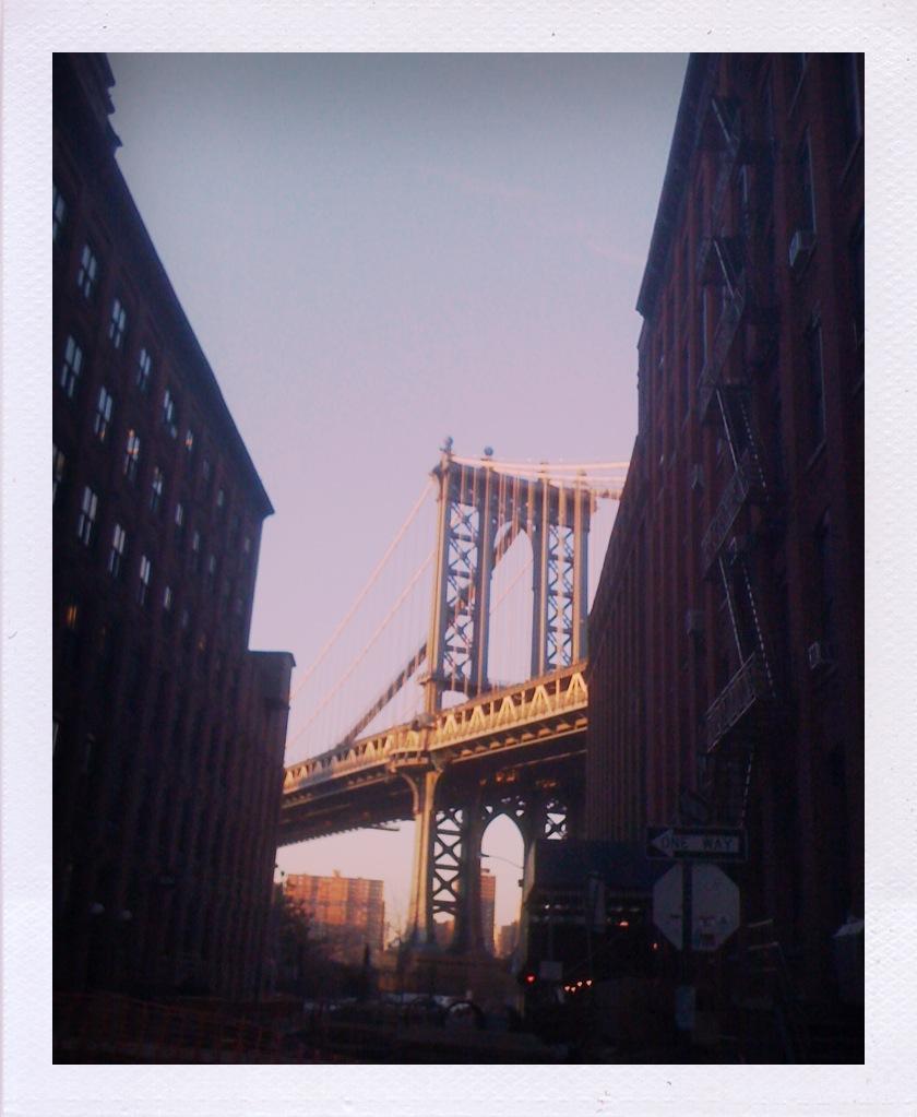 manhattan bridge 2.11.11