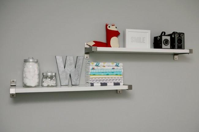 wyatt's nursery