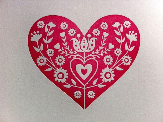 folk heart