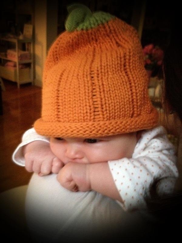 Mili Pumpkin