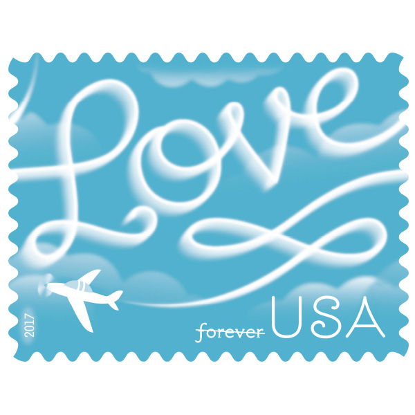 lovestamps