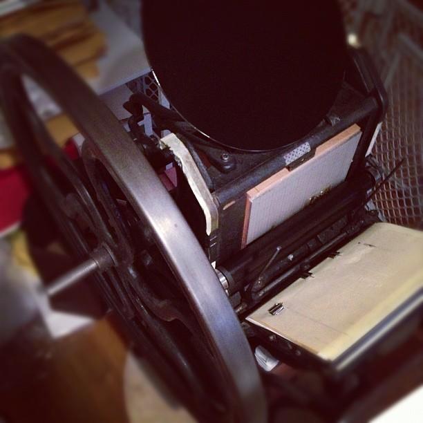 Printing Sunday...